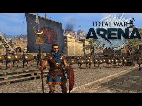 Total War: Arena - Angespielt | Teil 4 - Hasdrubal (Gesponsert)