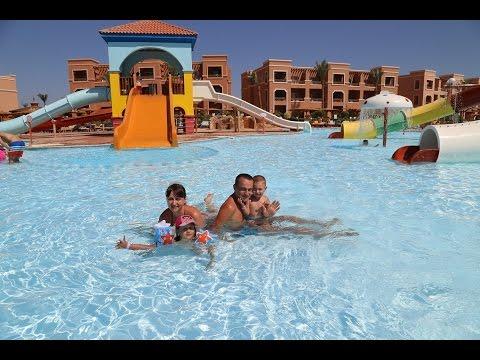 Первое семейное путешествие! Египет. Шарм-эль-Шейх 2015. Отель Sea Club Aqua Park