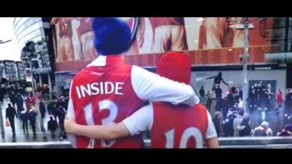 Arsenal - When We Stand Together
