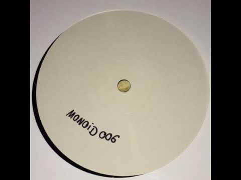 DJ La Monde (Magneto EP) - B1 Untitled (MONOID-06)