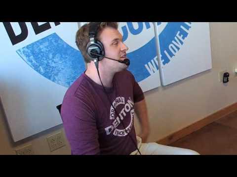 Talking Mean Green Football with Brett Vito from  Denton Record Chronicle
