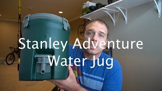 Stanley Adventure Water Jug