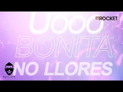 Dalmata - Bonita no llores ( Video Lyric )