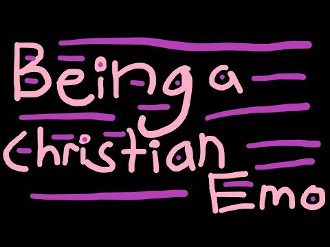 Being a Christian Emo