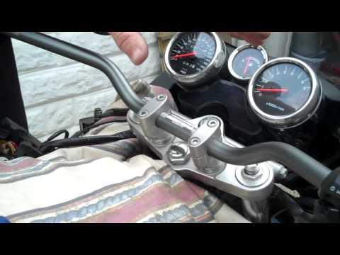 Renthal Road Superbike Motorcycle//Bike Bars//Handlebars