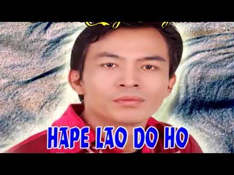 Peniel Lahagu Panjaitan - Hape Lao Doho