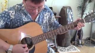 Tuổi Đá Buồn - Đêm Nằm Mơ Phố -  adlib guitar by Huy Nguyen