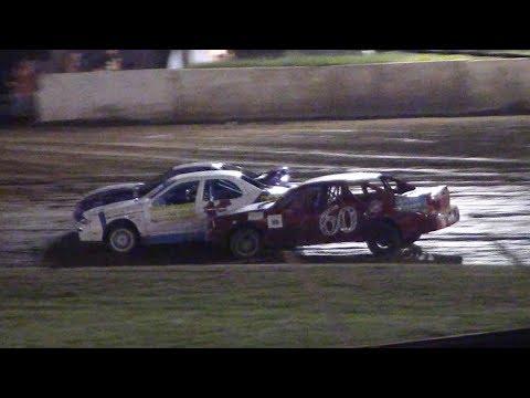 Challenger Heat One | Eriez Speedway | 7-16-17