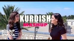 KURDISH MASHUP -ROJBIN KIZIL  feat. FEHÎME       [Official Video]