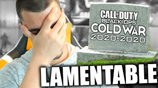 MI OPINIÓN DE CALL OF DUTY BLACK OPS COLD WAR - AlphaSniper97