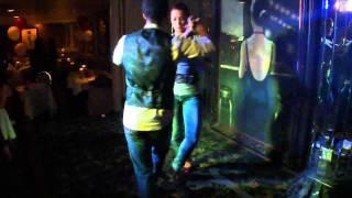 Jorjet & El Tiguere - Dominican Style Bachata - Aventura