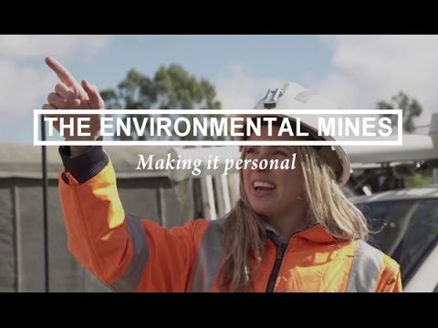 The Environmental Mines