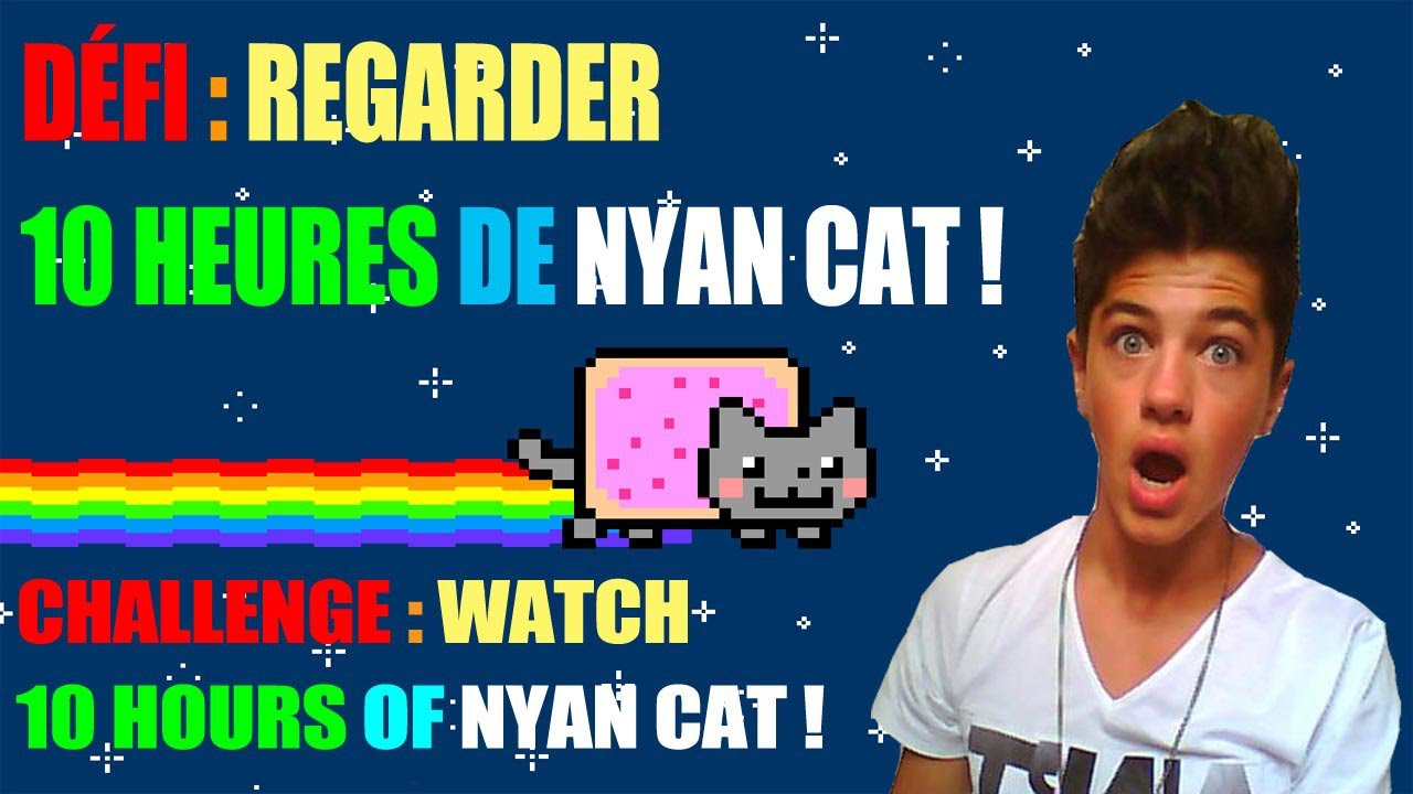 Clubird Nyan Cat
