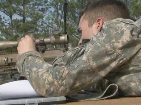 Sniper School: Stalking