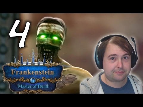 FRANKENSTEIN: MASTER OF DEATH HD - #1 Los gehts ✰ Lets Play German Deutsch Gameplay