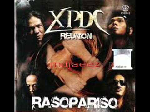Xpdc-Puing Cinta