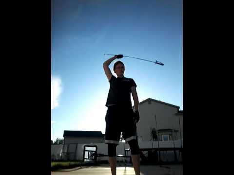 Download Youtube: Backyard Routine #15 - Peter Pan