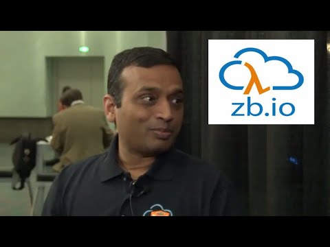 Zettabytes | CEO Rishi Yadav | Blockchain based Database and