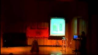 John Richards The Last Lecture 1 of 4
