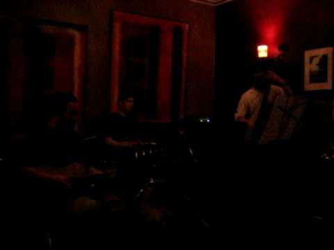 """Ken McDonald - """"The Ring Barer"""" live at Zemra Bar and Lounge"""