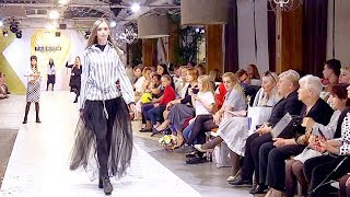 AnSur | Spring Summer 2019 Full Fashion Show | Exclusive