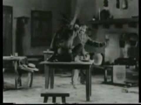 Zorro.duel.1920 Douglas Fairbanks