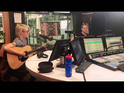 """Decades: """"My Name is Human"""" by Highly Suspect (Live Acoustic Cover at The Rock FM)"""