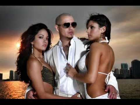 Pitbull- Go Girl