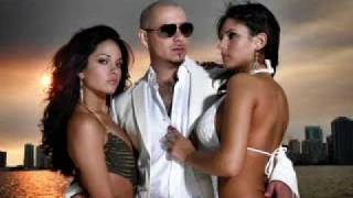 Pitbull- Go Girl