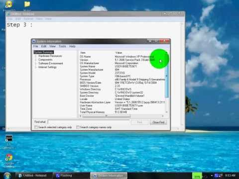 How To Find Your Computer Bit On Windows XP