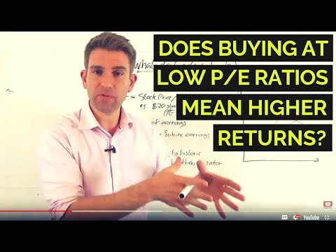 What Does P/E Ratio Tell About a Stock? 📈