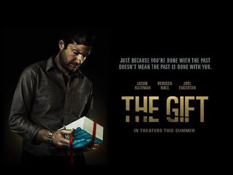 The Gift - Trailer - Jason Bateman Psychological Thriller - YouTube