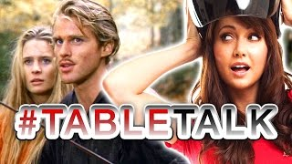 Ladies Only #TableTalk with Jessica Chobot