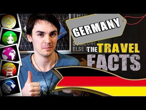 Travelling to Germany: Destination Facts!