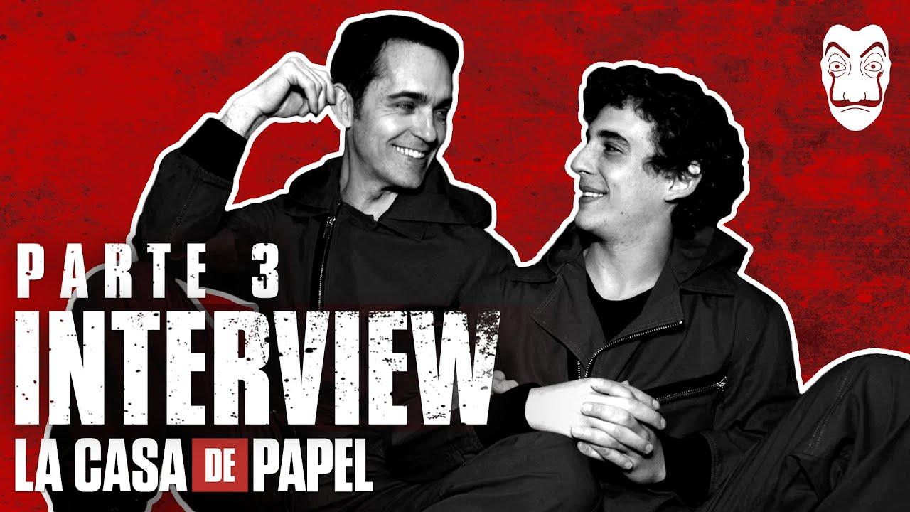 La Casa de Papel' Season 3 Trailer, Release Date for 'Money Heist'