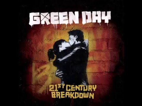 Green Day  21st Century Breakdown All Songs Playing At The Same Time