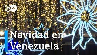 Venezolanos regresan por Navidad