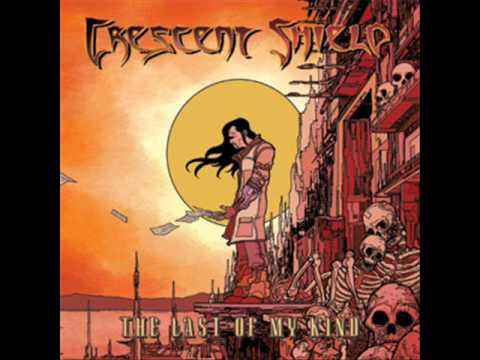 Crescent Shield Track 01: Above Mere Mortals