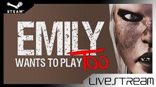 Angespielt und Getestet - Emily wants to Play