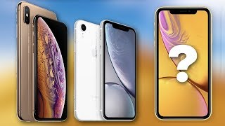Are this years iPhones Worth it?