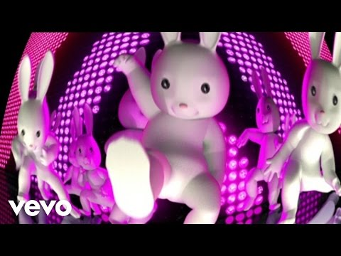 Groove Armada - Get Down (DayTime Version) Ft. Stush, Red Rat