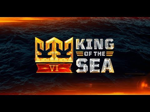 King of the Sea VI Finals