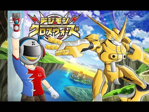 Curiosidades: Digimon Xros Wars / Kaly