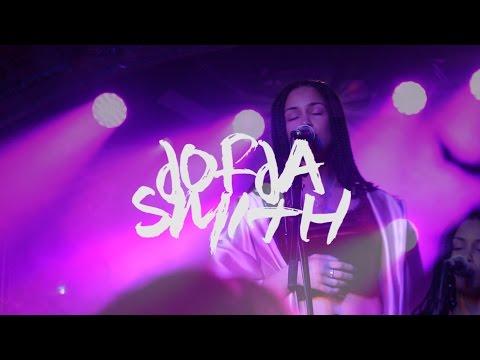 JORJA SMITH // Beautiful Little Fools    LIVE @ OMEARA