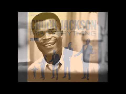 Chuck 'Mr Everything' Jackson V Roy 'The Golden Boy' Hamilton - Love Is A Many Splendored Thing