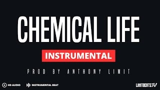 DNB & TRAP Beat Instrumental - Chemical Life (Prod By Anthony Limit)