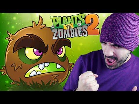 EL KIWIBESTIA ⭐️ Plants vs Zombies 2 | iTownGamePlay