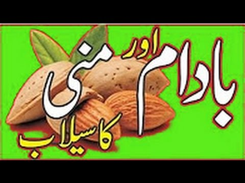 Badam Ky Fawaid Benefits Of Almond Badam Ky Faidy In Urdu بادام ک