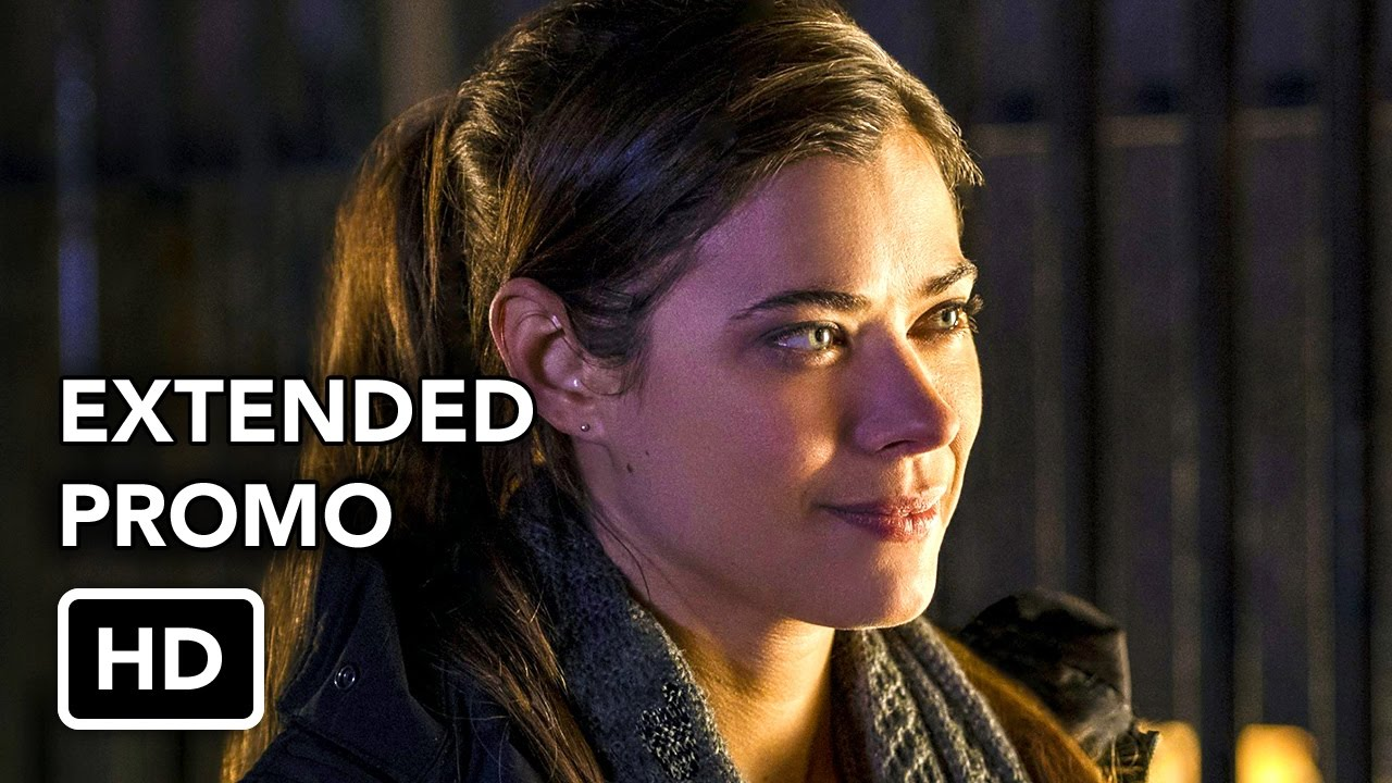 """Download Frequency 1x08 Extended Promo """"Interference"""" (HD)"""