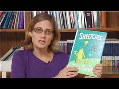 Literature & Reading : Teaching With Dr. Seuss Books